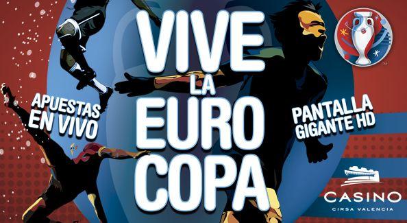 Eurocopa Casino