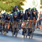 Etapas y Recorrido Vuelta Ciclista a España 2016 en Castellón, Valencia y Alicante