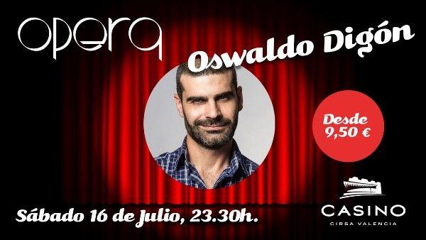 Oswaldo casino