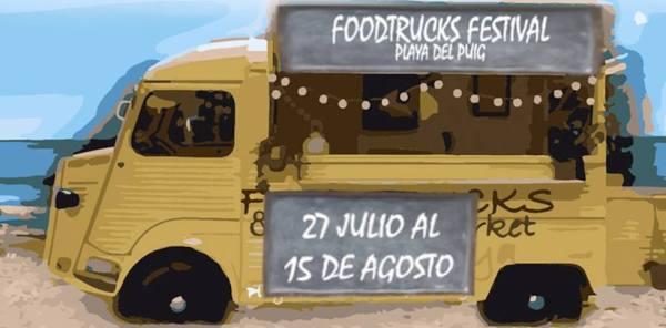 foodtrucks el puig valencia