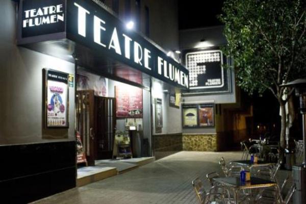 teatro flumen valencia