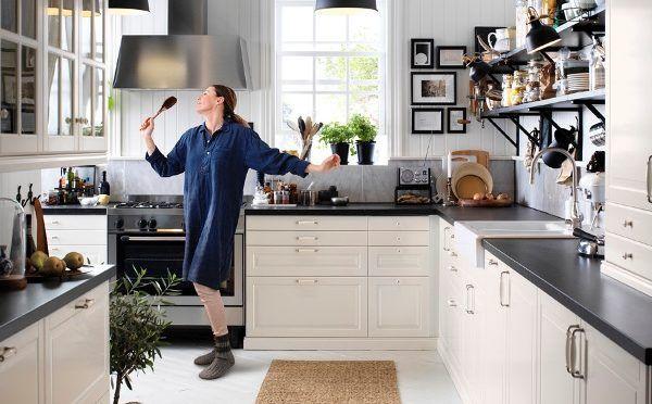 Nuevo Catálogo IKEA 2017