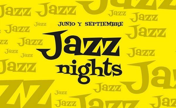 Música a la fresca en la terraza del Teatro Flumen valencia