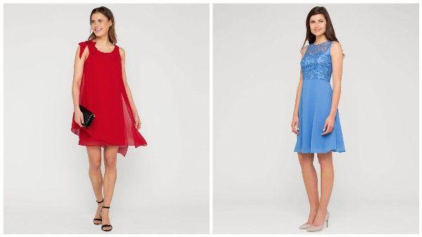 vestidos-mini-rojo-azul