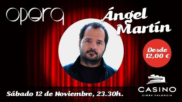 angel-martin-casino-cirsa-valencia