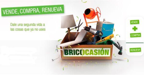 Bricocasión, la feria de segunda mano llega a Valencia