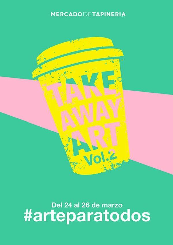 take away tapineria