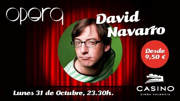 david-navarro-casino-cirsa-valencia