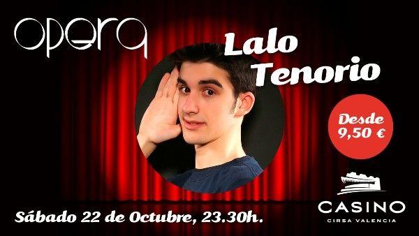 lalo-tenorio-casino-cirsa-valencia