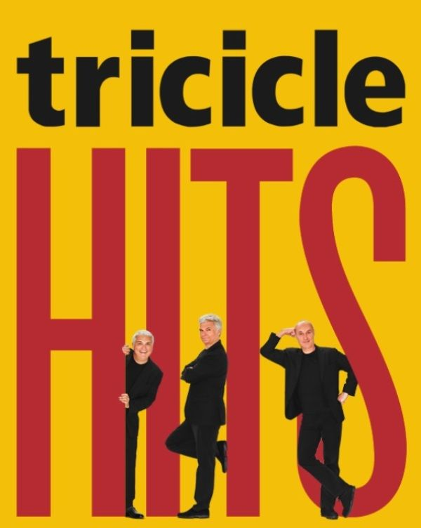 tricicle hits