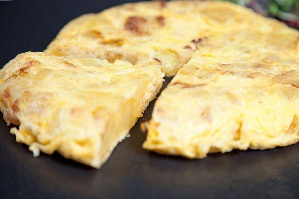 jornadas gastronomicas casino cirsa valencia tortilla