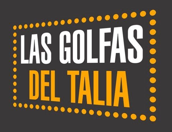 Las noches Golfas en el Teatro Talia valencia
