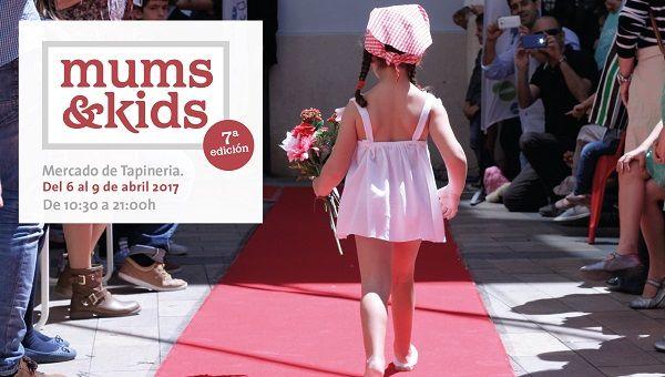 Outlet Mums&Kids en el Mercado de Tapineria valencia