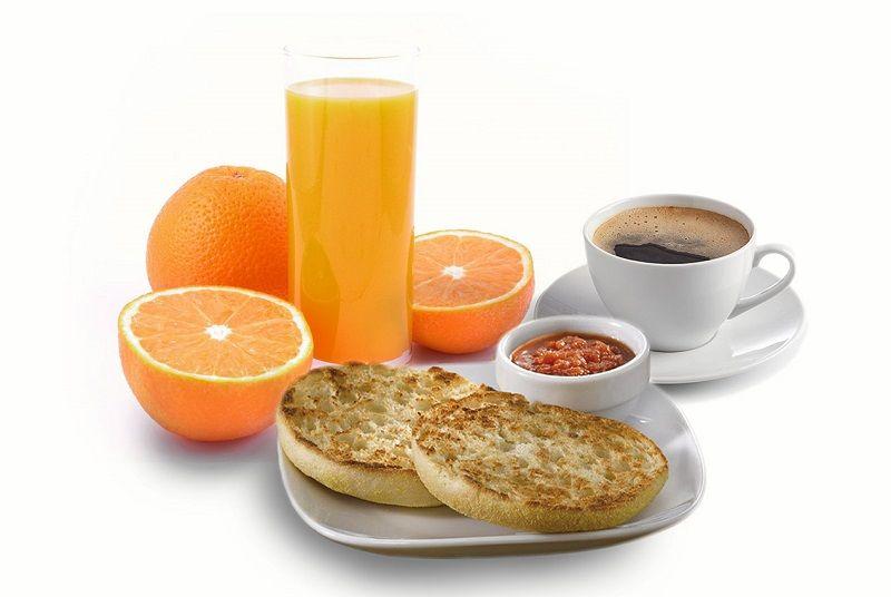 semana del desayuno valenciano