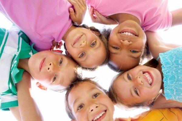 Actividades culturales, Festival Infantil