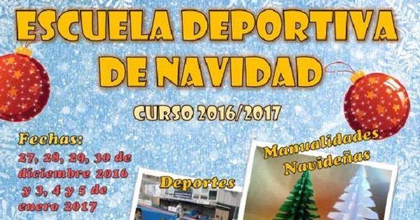 cartel-escuela-navidad-2016