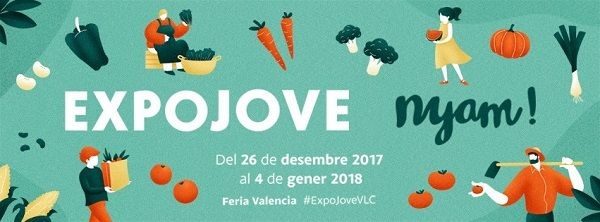 Image result for expojove 2018