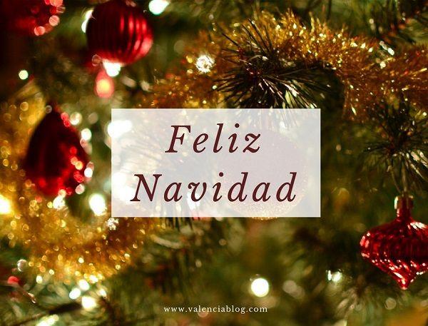 feliz navidad valenciablog
