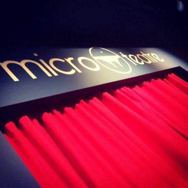 microteatre, Obra teatro, Teatro infantil