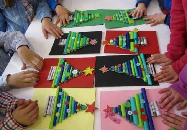 taller infantil camvi climatic