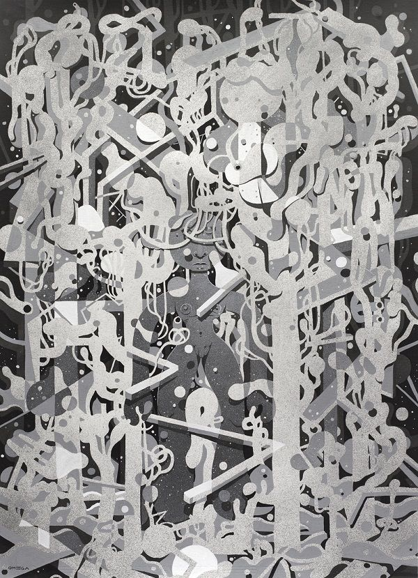 Exposición, Plastic Murs