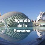Agenda de Eventos de la Semana en Valencia