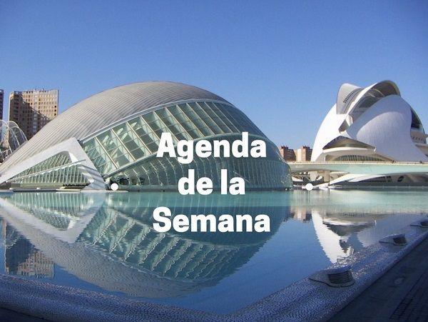 Valenciablog Que Hacer En Valencia Fallas Eventos Compras Y