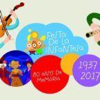 Cabalgata de Las Magas de Enero y Fiesta de la Infancia