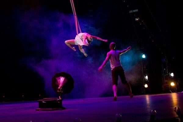 Circo, Circo Gran Fele