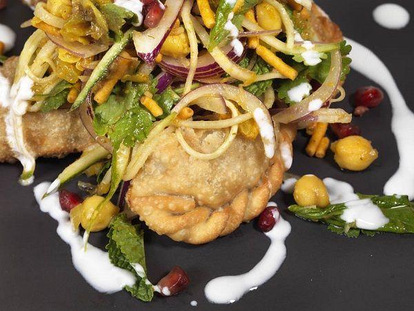 Cursos de Cocina en Ma Khin Café – Mercado de Colón valencia