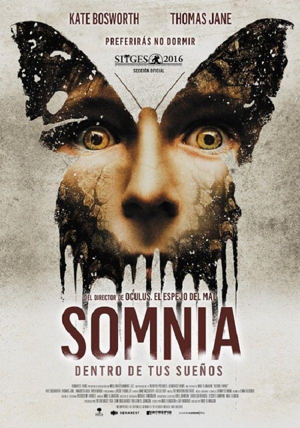 Ciclo de Terror Festival de Sitges en Yelmo Cines Valencia valencia
