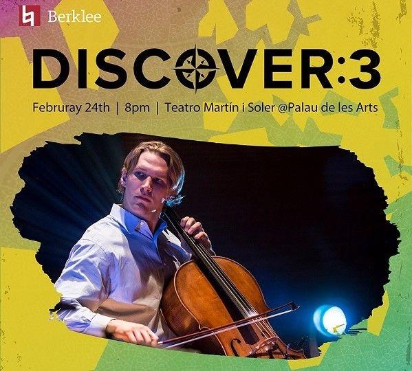 Discover Berklee