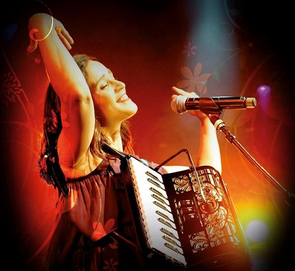 julieta venegas concierto