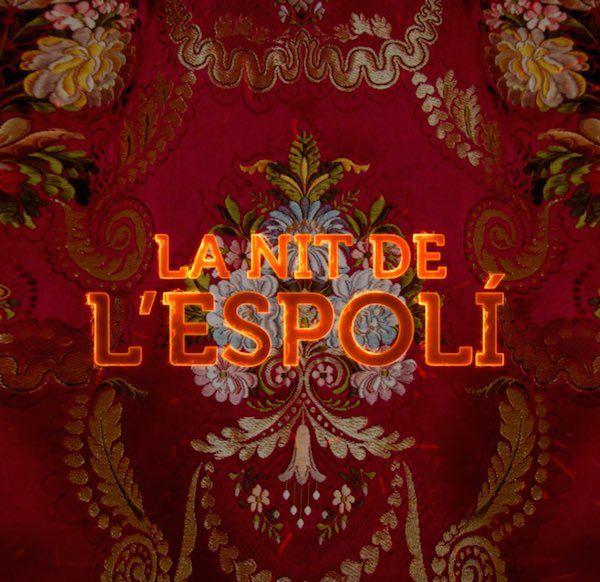 Este próximo sábado Amstel y Ricardo Caballer nos presentan La Nit de L´ Espolí valencia