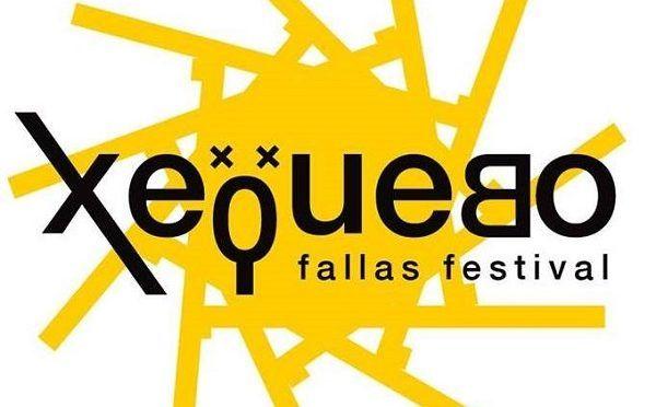 Xequebo! Fallas Festival 2018
