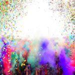 Holi Life Valencia 2019, la carrera de los colores