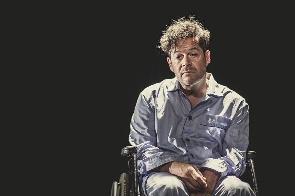 Jorge Sanz y su Tiempo en el escenario del Talia valencia