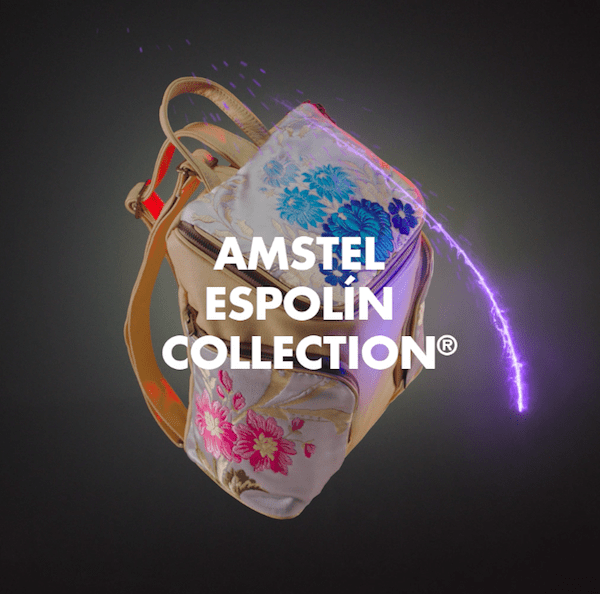 Amstel Espolín Collection valencia
