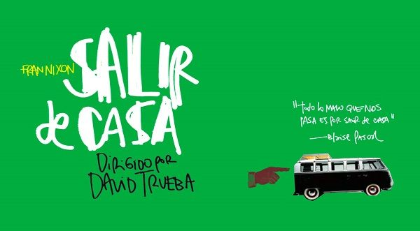 David Trueba presenta en Las Naves su documental 'Salir de Casa' valencia