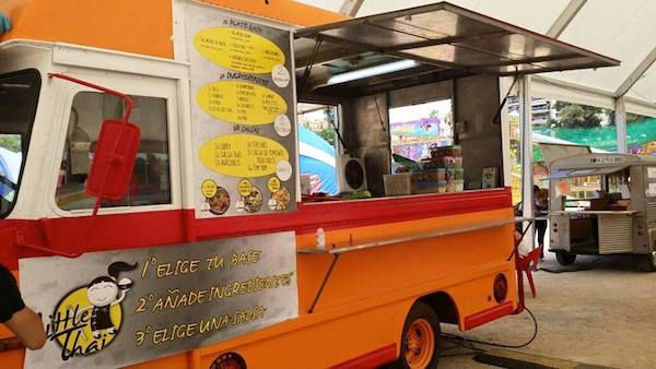foodtrucks fallas
