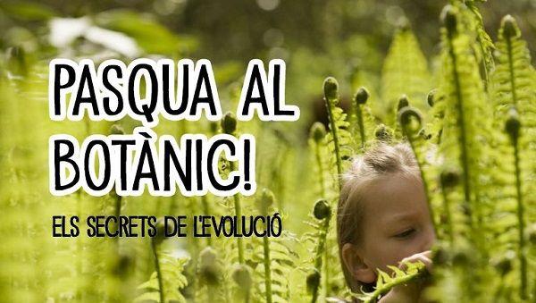 pascua al botanico