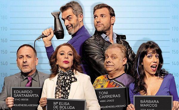 """""""PELS PÈLS"""" se estrena en L'Auditori de Torrent"""