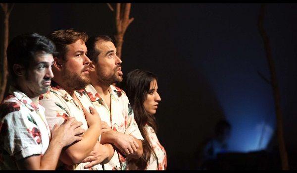 RIC PER NO PLORAR llega al escenario del Teatre Micalet