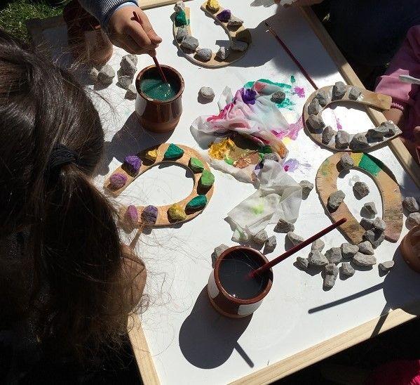 Actividades infantiles, agendadeisa, Foodtrucks, Jardines de Viveros