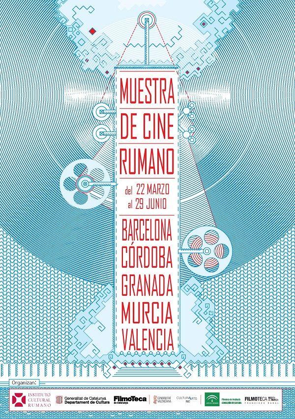 Muestra de Cine Rumano en 5 ciudades