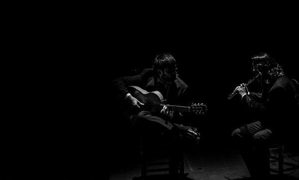 flamenco musica