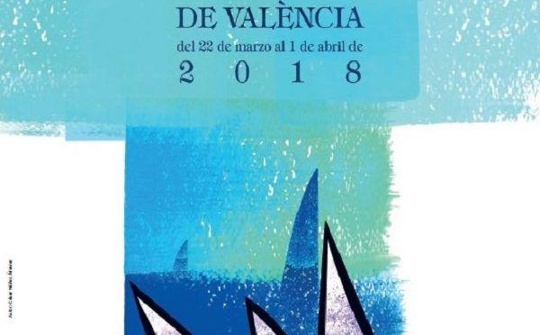 Semana Santa Marinera de Valencia 2018