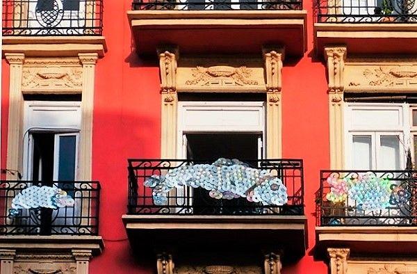 a les balconades balcon ruzafa