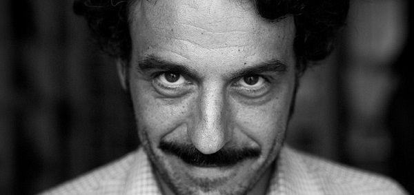 Los límites del humor se dan cita en Rambleta con Darío Adanti valencia