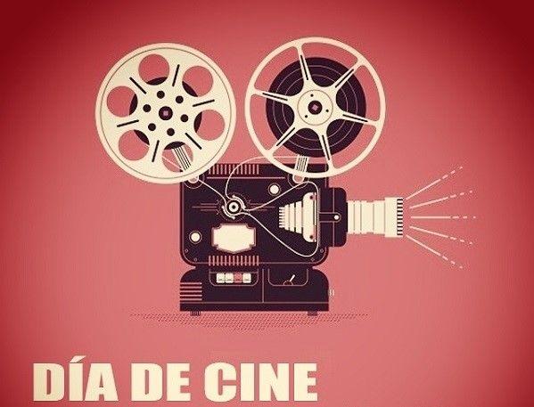 dia de cine la butaca